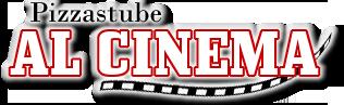 Logo Pizzastube Al Cinema Hennef